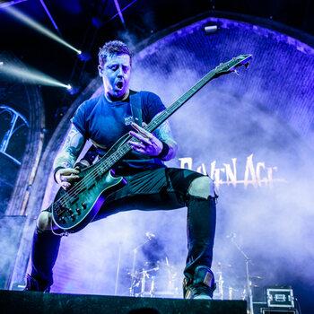 The Raven Age - Graspop Metal Meeting 2018