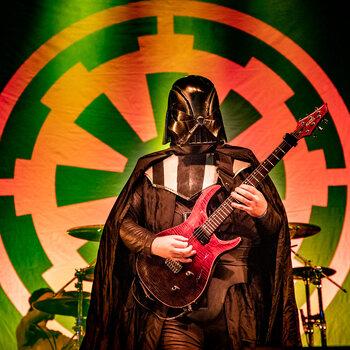 Galactic Empire - Graspop Metal Meeting 2018
