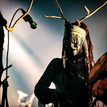 Heilung - Graspop Metal Meeting 2018