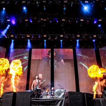 Avenged Sevenfold - Graspop Metal Meeting 2018