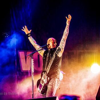 Volbeat - Festivalpark, Dessel