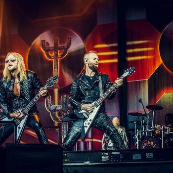 Judas Priest - Graspop Metal Meeting 2018