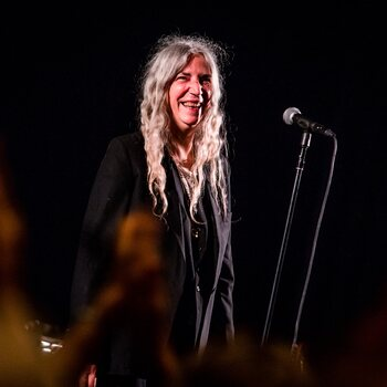 Patti Smith - AB Brussel