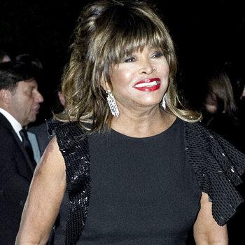 Tina Turner: seks was niet belangrijk voor me