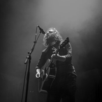 Andy Burrows @ Koninklijk Circus, Brussel