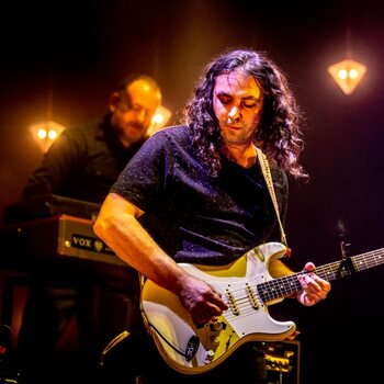 The War on Drugs - Sportpaleis (Antwerpen)
