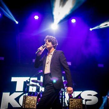 The Kooks - The Flame 2019