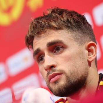 Les Belges à l'étranger - La Real Sociedad de Januzaj rattrape un retard de deux buts et partage au Rayo Vallecano