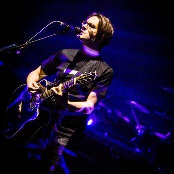 Steven Wilson - Koninklijk Circus, Brussel