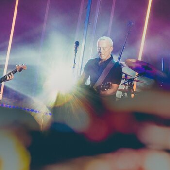 Tears For Fears - Lotto Arena, Antwerpen