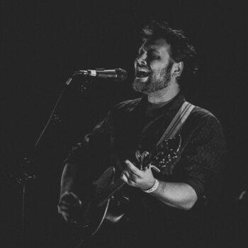 Ian Clement - Minard, Gent