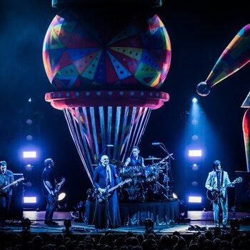 The Smashing Pumpkins @ Lotto Arena, Antwerpen