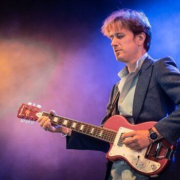 Stef Kamil Carlens - Gent Jazz 2019