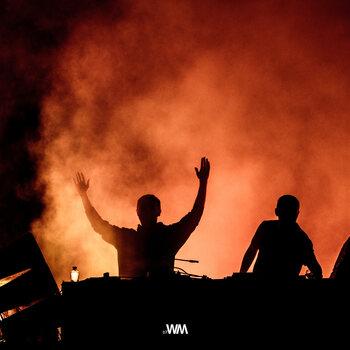 Disclosure Live - Festivalsite, Dour