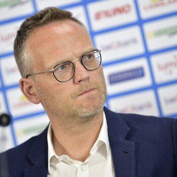 """Suspicion de fraude dans le milieu du football - """"Une condamnataion sérieuse, mais la sanction est un peu légère"""""""