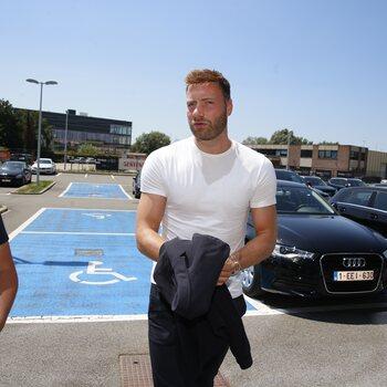 Laurent Depoitre keert terug naar AA Gent