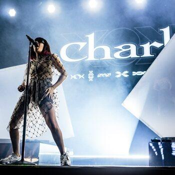 Charlie XCX - Pukkelpop 2019