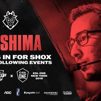 «KioShiMa» remplace show chez G2