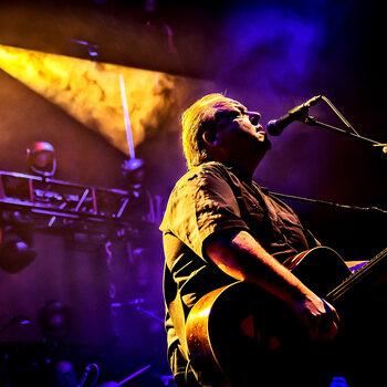 Pixies - Vorst Nationaal, Brussel