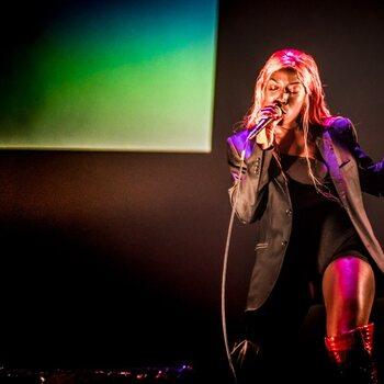 Charlotte Adigéry @ Vooruit, Gent
