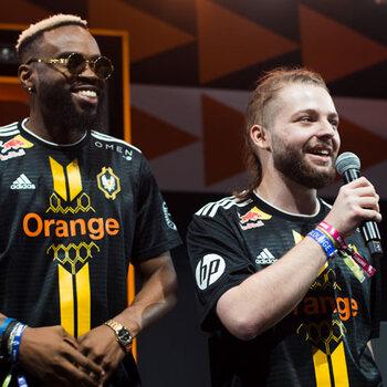 L'EGO recevra la Team Vitality au Brussels Esport Show 2019
