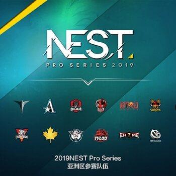 Keoz wint NEST Pro Series 2019 op CS:GO met Syman Gaming