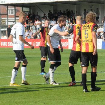 Roeselare KV Mechelen