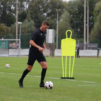 Training - Dirk VH - KSV Roeselare