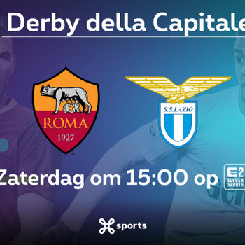 derby AS Roma - Lazio