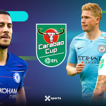 EFL Cup achtste finales