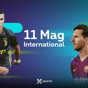 11 mag international