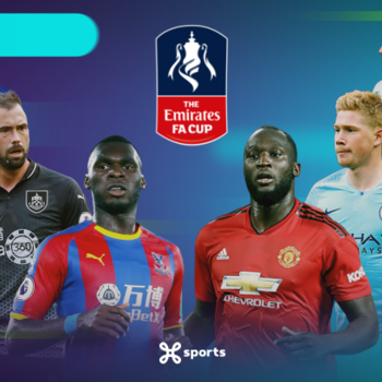 FA Cup vierde ronde live op Proximus TV
