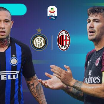 Inter Milaan - AC Milan