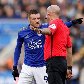 Wijst James Vardy zijn Leicester de weg?