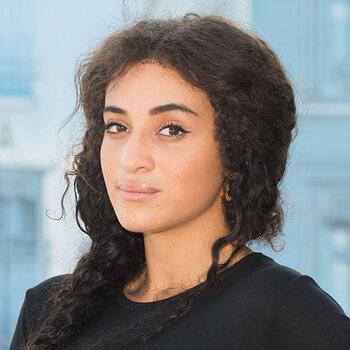 camelia jordana lost gangster nouvel album nouvelle star