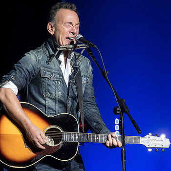 bruce springsteen on broadway netflix nouvel album