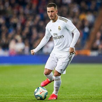 Eden Hazard Real Madrid bon choix