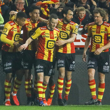 Belga - JPL Review - Mechelen