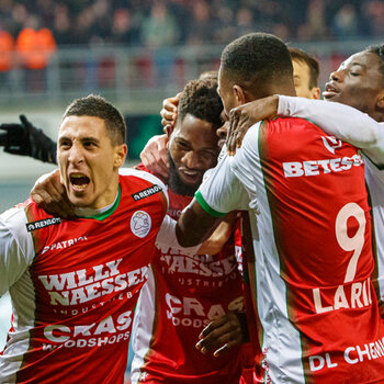 Belga - JPL Review - Zulte
