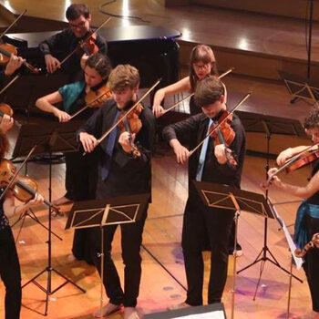festival musiq3 en direct concert ouverture vision string quartet celine scheen