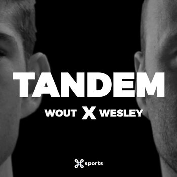 Tandem Wout x Wesley