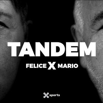 Tandem Felice x Mario