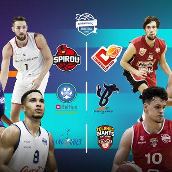 euromillions basketball league playoffs