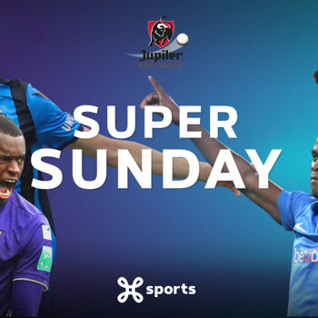 Super Sunday JPL
