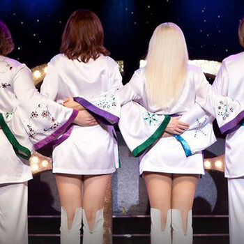 the abba story thank you for the music concours contest proximus music pickx
