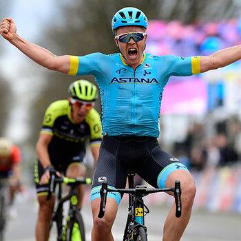 Amstel Gold Race Valgren Andersen