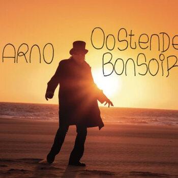 arno 70 ans nouvel album single extrait morceau ostende bonsoir