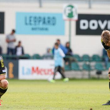 Belga - Lokeren upset