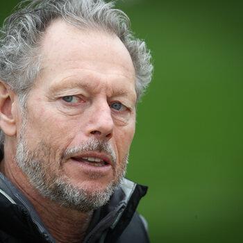 Michel Preud'homme prend sa retraite en tant qu'entraîneur