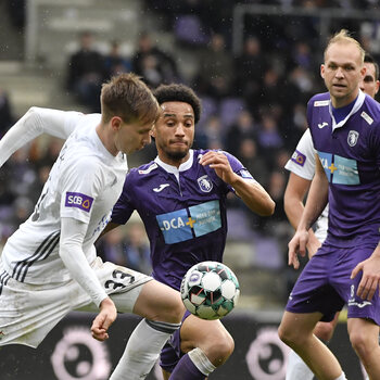 Proximus League Beerschot-OHL